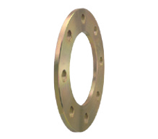 metal_backing_flange_for_flanged_coupling