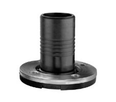 metric_flanged_adaptor_with_metal_backing_flange