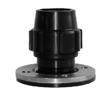 metric_flanged_coupling_with_metal_backing_flange